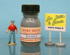 30400 - Peinture Dinky Touch gris foncé pour Simca 8  Dinky Toys 24S
