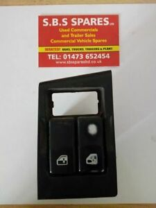 DAF LF WINDOW SWITCHES (Part No.7241043779) Fits ages 2007-2012