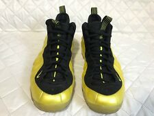 Nike Air Foamposite One Electrolime Yellow Men's 314996 330 Zs 14