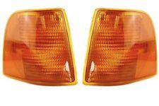Peterbilt 377 & 385 Turn Signal Corner Lamp | Set (RH & LH)