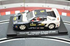 88036 Fly Racing Voiture Miniature 1/32 Venturi 400 Campeonato de Espana Gt