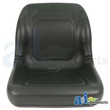 LAWN GARDEN TRACTOR ATV REPLACEMENT SEAT. UNIVERSAL FIT. HIGH BACK. SEE DETAILS