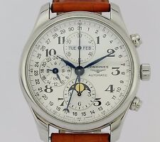 Longines Master Collection Chronograph Day&Date L2.773.4