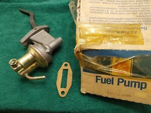 80 81 Ford Bronco 351M Modified Fuel Pump AC 41612 BRAND NEW FREE SHIPPING IN US