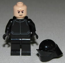 Lego New First Order Crew Member Minifigure Minifig from 75104 Fig Flesh Head