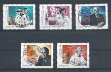 2020 Medical Groundbreakers Complete BK stamps First Day Cancel