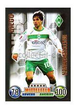Match Attax 08/09 - 334 - DIEGO - MATCHWINNER