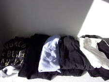 Mix Lot of Girl's Clothing, Size 14, 8 Pieces, Crewcuts, H&M, Children's Place
