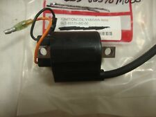 Genuine Yamaha 6L5-85570-M0 Ignition Coil 3 HP 1988-2002