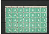 France 1944 Mint Never Hinged Stamps Blocks ref R 18413