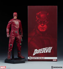 Marvel DAREDEVIL Sideshow Collectibles 1:6 Action Figure_100344_SEALED SHIPPER