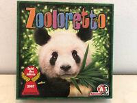 Zooloretto von Abacus Spiele Spiel des Jahres 2007 Kinder Familie Brett