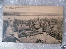 Postcard Anvers- Panorama (Grand Place Et Escaut), Belgium, No. 2