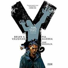Y: The Last Man Book 1 TP - Paperback NEW Pia Guerra (Art 2014-09-25