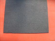 KYDEX T Sheet Thermoplastic K Panel Plate 120 X 140 X 1.5MM Black
