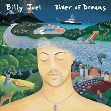 Billy Joel - River of Dreams CD (( Disc Only))