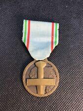 Médaille du mérite de l' Afrique noire - Vichy - Ordre militaire Order Medal