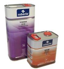 Roberlo 5L Kronox 610 + 2.5L KX46 Activator