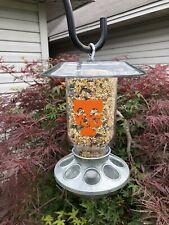 Tennessee Volunteers Wild Bird Feeder