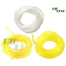 3x 100cm PVC Schlauch Benzinschlauch Luftschlauch Ölschlauch 2mm 2,5mm 3mm