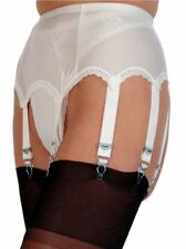 Nylon Suspender Belts for Women