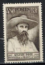 1947 - TIMBRE FRANCE NEUF**AUGUSTE PAVIE - EXPLORATEUR - STAMP N°784