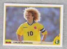 Sticker CARLOS VALDERRAMA Colombia CONMEBOL Copa America Brazil 2019 Panini #355
