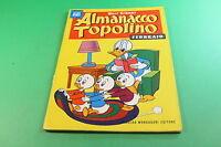 ALMANACCO TOPOLINO DISNEY - ED. MONDADORI 1960  N° 2 [FS-072]