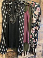 LADIES SIZE 10 CLOTHES BUNDLE H&M