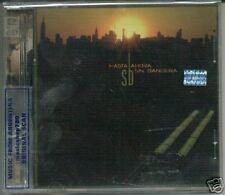 CD + DVD SIN BANDERA HASTA AHORA SEALED NEW 2007