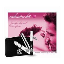 LIP INK® 100% Smearproof Valentine Pink Glitter Kit