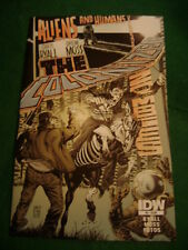 2013 THE COLONIZED #2 ZOMBIES  VERSUS ALIENS HORROR COMIC COVERS A & B LOT OF 2