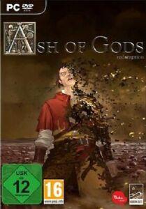 Ash of Gods: Redemption (PC Spiel) (Neu)