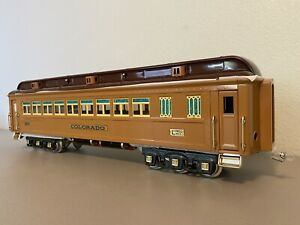 Lionel Classics 6-13422 :: Colorado Passenger Car (#2413) Standard Gauge