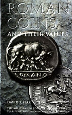 Roman Coins and their Values 1 (Vol I) **Free P&P**