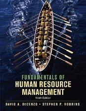 Fundamentals of Human Resource Management-ExLibrary