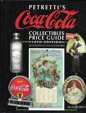 Petretti's Coca-Cola Collectibles Price Guide 10th Edition