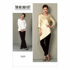 Vogue Adult Trousers Sewing Patterns