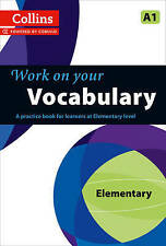 Vocabulary. A1 (Paperback book, 2013)