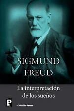 La Interpretación de Los Sueños by Sigmund Freud (2013, Paperback)