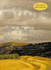East of the Mountains (Vintage Contemporaries),David Guterson