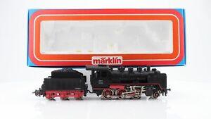 Märklin H0 3003 Dampf-Lok BR 24 der DB in Ersatzkarton