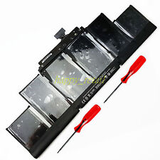 """OEM Battery A1417 For Apple Macbook Pro Retina 15"""" A1398 (Mid 2012 Early 2013)"""