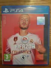 PS4 FIFA 20-edición estándar (Sony Playstation 4) Excelente Estado