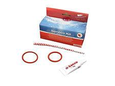 Original Saeco Service Kit für die Brühgruppe Brüheinheit 21001031 Dichtung Fett