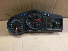 Cockpit; Tachometer; Drehzahlmesser  Kawasaki Ninja ZX 12 R [ZXT20A] (V094)