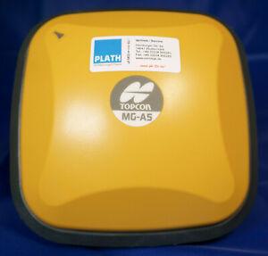 MG-A5, GNSS-Antenne von Topcon