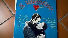 LP S. VALENTINO COMPILATION DISCOMAGIC N/MINT ELVIS PRESLEY PAUL ANKA M. MONROE