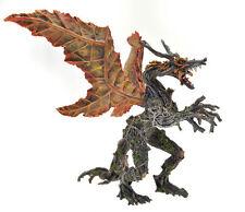 Dragons - Autumn Dragon PVC Figure PLASTOY