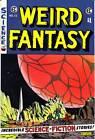 1974 EC Comic reprint - WEIRD FANTASY #13 - Wally Wood, Al Feldstein